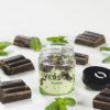 Verso de menta & chocolate